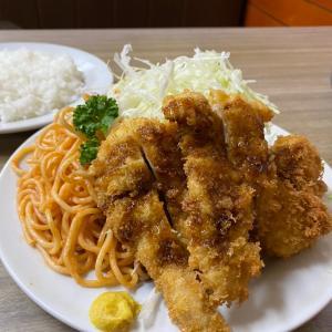 じじーのグルメ(洋食屋編)