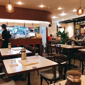 お一人様OK♪韓国料理の美味しさを定食で食べ尽くすムウォル食卓♪@高速ターミナル