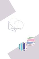 第40弾☆LINE着せ替え承認♪@ Accessory charm* 販売開始☆