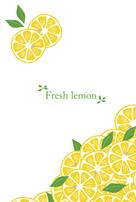 第38弾☆LINE着せ替え承認♪@ 爽やか フレッシュレモン! 販売開始☆