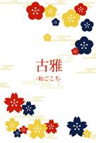 第41弾☆LINE着せ替え承認♪@ 古雅 -和ごこち- 販売開始☆