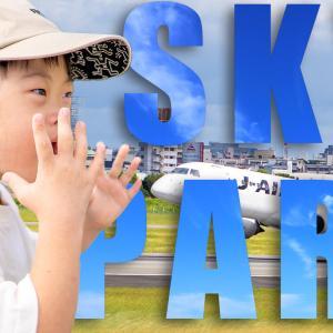 伊丹スカイパーク 飛行機は子供も大人も魅了する あー旅行行きたい
