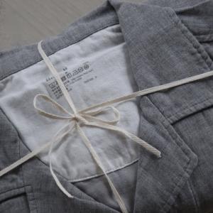 旦那さん用のパジャマが急に必要になり・・・選んだのは無印良品!