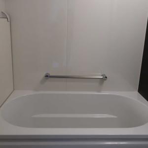 お風呂場の話の続き。お風呂の蓋。