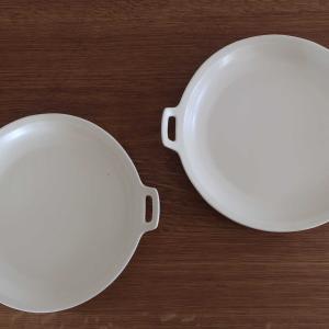 ワンプレート用の大皿を買いました!