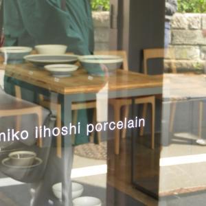 イイホシユミコさんのお店に立ち寄り、心奪われたもの。