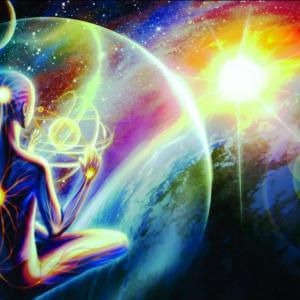 魂の覚醒剤「神霊術ディクシャ」開始します!
