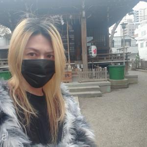 櫻木神社とソマヴェディック10%OFF(5/21まで)