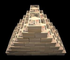 【証拠公開】極貧から年収1億円稼ぐメソッド