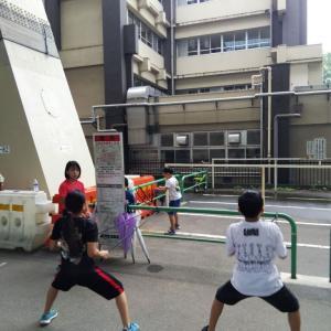 ☆練習再開☆