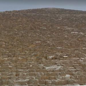 宮島ピラミッドとオリオンの龍蛇神 Episode 1 ピラミッドの検証