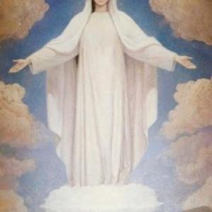 母なる神〜コロナウィルス・実現