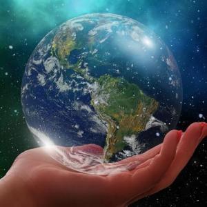 バシャール:統合の世界へ