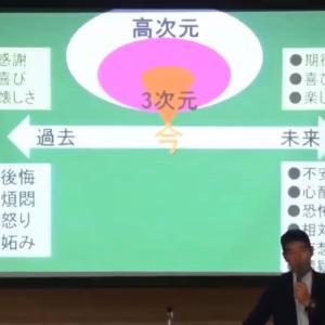 矢作直樹氏が語る中今 Youtube