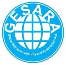 ネサラ(NESARA)はGESARAと合併しました。〜黄色いベストさん
