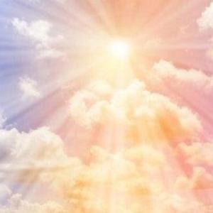 神・源を体現する/天国現る/銀河連合 革命/5次元に入った