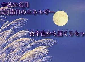 """""""新月のエネルギー10月17日2020/グランドシフトのポータルが開く!<愛知ソニア>"""""""