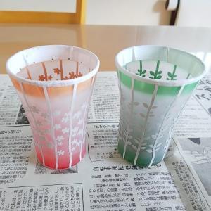 北欧風のグラス - グラスの選定とデザイン -