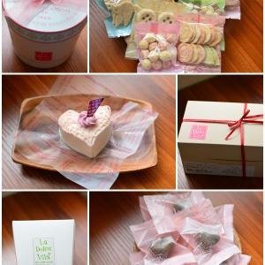 うちの子記念日はケーキでお祝い☆