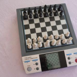 アメリカ製のチェスコンピュータが本国アメリカで不評な理由