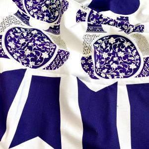 ★尾崎縫製さんに24㎝コンパクトあおりがま口バッグを作っていただきました。