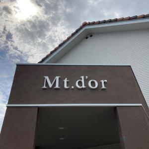 ノスタルジック「go to Mt.do'r」