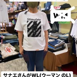 45周年オリジナルTシャツな日々