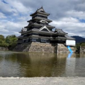 国宝松本城(3)