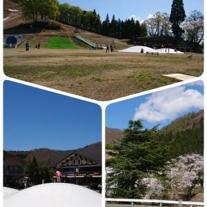 野沢温泉スポーツ公園(2)