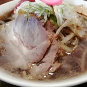 ラーメンさんぱち本店/札幌市北区