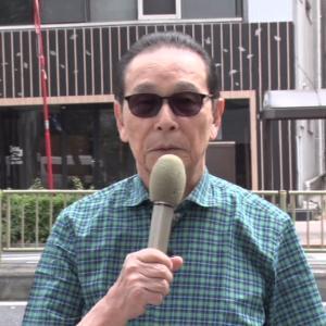 タモリ倶楽部 10月18日放送~梅以外のパートナーはいないのか?今夜誕生!ネオ水晶
