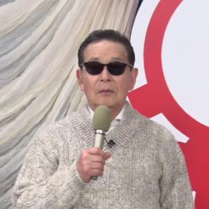タモリ倶楽部 4月2日放送~髪切った? 井上 vs 稲田の頂上決戦!セルフカット対決