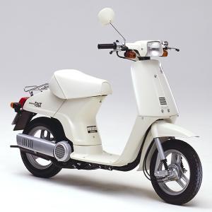 4台目のバイク