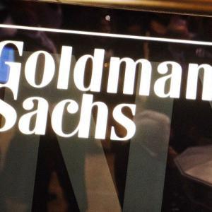 FX為替 - ゴールドマン・サックス「ジャンク債に投資するなら今だぞ」