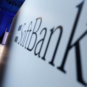 FX為替 - 財務省がソフトバンクの節税手法を防止する方針を固める!