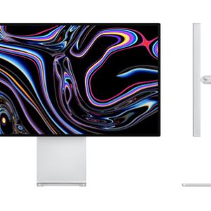 経済ニュース - 【悲報】Appleの「Pro Display XDR」、専用のクロス以外での清掃は不可と判明