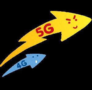 仕事年収 - 世界「5G早い!」キャッキャ 日本「6…」世界「えっ!?」日本「6G作ります!!!」ドン!