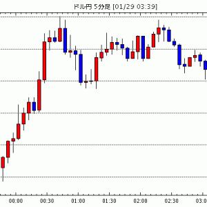 FX為替 - [予想]NY市場動向(午後0時台):ダウ225ドル高、原油先物0.56ドル高(今日これからのドル円見通し・テクニカル/掲示板情報他)