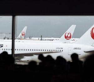 仕事年収 - JAL21卒採用中断