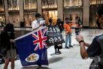 経済ニュース - 【速報】 イギリス、香港人800万人に英国人パスポートの発行を決定 「中国の恐怖から香港人守る」