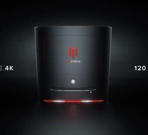 経済ニュース - KFCが新型ゲーム機「KFConsole」を発表。11Ghzプロセッサと2TBストレージを搭載