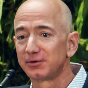 経済ニュース - Amazonのベゾス氏、資産総額が18.5兆円に迫り過去最高を更新