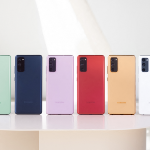 経済ニュース - Samsungさん、5Gスマホ「Galaxy S20 FE」を発表。ついにiPhoneを駆逐しに掛かる