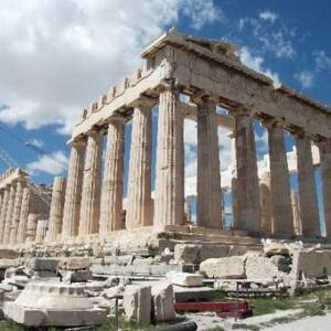 経済ニュース - アメリカ「200年の歴史で最強国」ギリシャ「数万年の歴史で破産しそう」