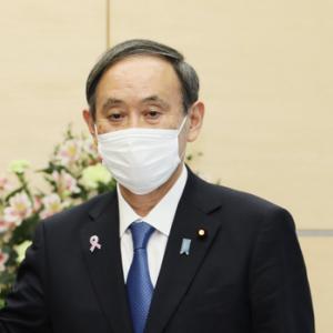 経済ニュース - 菅首相「海外からの人材、あるいは育てていただいた世界で活躍できる方をデジタル庁で受け入れる」