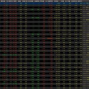 株式 - 【S高銘柄まとめ】HYPER SBIで使えるCSVデータ配信(11/27更新)