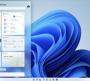 経済ニュース - 【速報】Microsoft、Windows 11を発表。けっこう良さそう