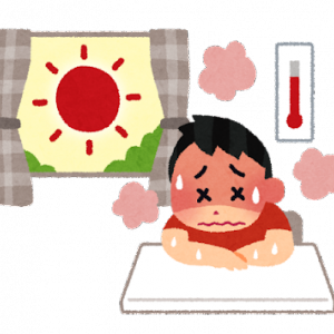 仕事年収 - 【悲報】エアコンなしワイ、死の危険