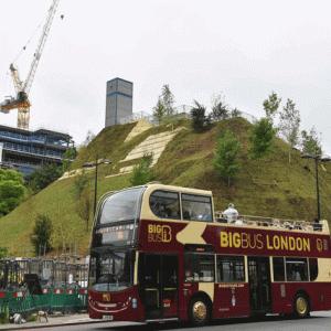 FX為替 - ロンドン「助けて!3億円もかけて作った観光地が『ただの土の山』『最悪の観光地』とか酷評されてるの、なんでそんなに評判悪いの?」