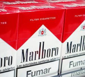 経済ニュース - 世界最大のタバコ会社、イギリス政府に10年以内にタバコの販売を禁じるよう求める